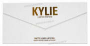 Жидкая помада Kylie Limited Edition Matte Liquid Lipstick набор - 12 шт.
