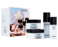 Набор Кремов 4в1 Chanel Hydra Beauty