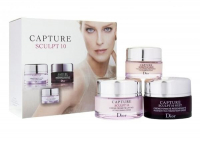 Набор Кремов Dior Capture Sculpt 10 (Day 50g/Night 50g/Eye15g)