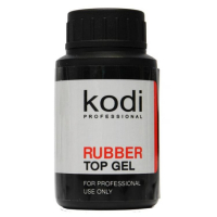 Верхнее покрытие Kodi Rubber Top Gel каучуковое 30 мл