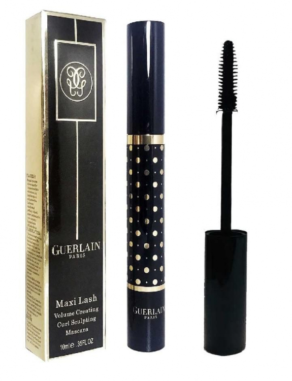 "Тушь для ресниц Guerlain ""Maxi Lash Volume"" 10ml"
