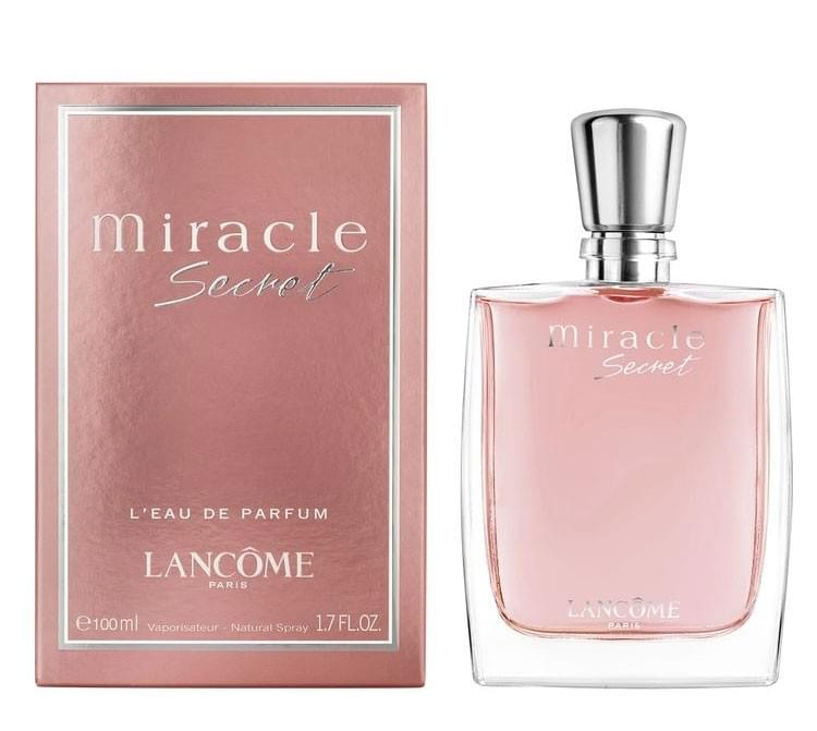 Lancome Miracle Secret L`eau de parfum 100ml