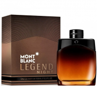 Mont Blanc Legend Night for men 100ml