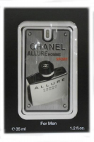 Chanel Allure Homme Sport 35ml  NEW!!!