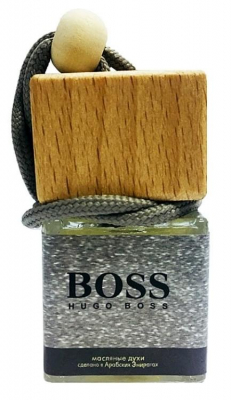 Ароматизатор Hugo Boss №6 10ml