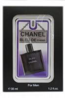 Chanel Bleu De Chanel 35ml NEW!!!