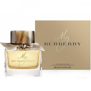 Burberry My Burberry for women 90мл