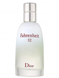 Тестер Christian Dior Fahrenheit 32 for men 100ml