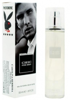 Духи с феромонами 55ml Carolina Herrera Chic For Men