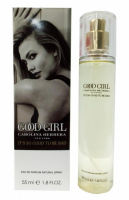 Духи с феромонами 55ml Carolina Herrera Good Girl edp