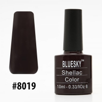 Гель-лак Bluesky Shellac Color 10ml #8019