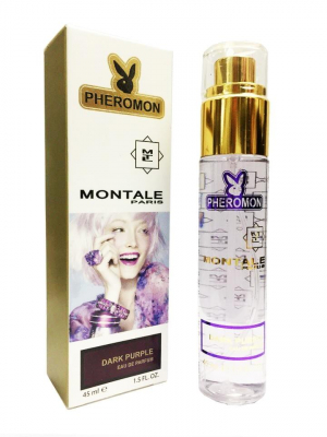 Духи с феромонами Montale Dark Purple 45ml