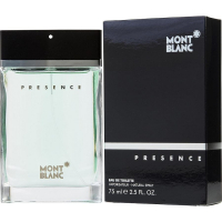 Mont Blanc Presence  for men 75ml