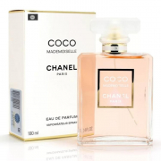 Chanel  Coco Mademoiselle 100ml ОАЭ