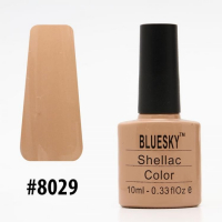 Гель-лак Bluesky Shellac Color 10ml #8029